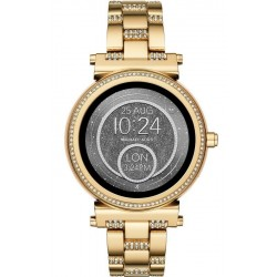 Orologio Michael Kors Access Donna Sofie MKT5023 Smartwatch