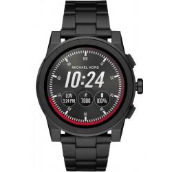Comprare Orologio Michael Kors Access Uomo Grayson MKT5029 Smartwatch