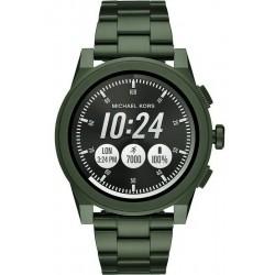 Comprare Orologio Michael Kors Access Uomo Grayson MKT5038 Smartwatch
