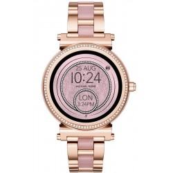 Orologio Michael Kors Access Donna Sofie MKT5041 Smartwatch