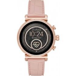 Comprare Orologio da Donna Michael Kors Access Sofie Smartwatch MKT5068