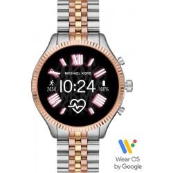 Comprare Orologio da Donna Michael Kors Access Lexington 2 Smartwatch MKT5080