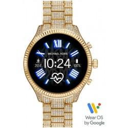 Comprare Orologio da Donna Michael Kors Access Lexington 2 Smartwatch MKT5082