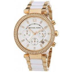 Orologio Michael Kors Donna Parker MK5774 Cronografo