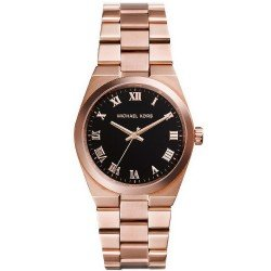 Comprare Orologio Michael Kors Donna Channing MK5937