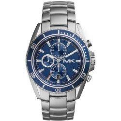 Comprare Orologio Michael Kors Uomo Lansing MK8354 Cronografo