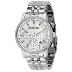 Orologio Michael Kors Donna Ritz MK5020 Cronografo