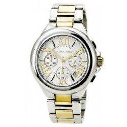 Comprare Orologio Michael Kors Donna Camille MK5653 Cronografo