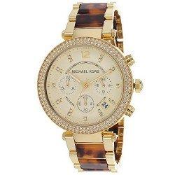 Orologio Michael Kors Donna Parker MK5688 Cronografo