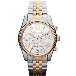 Comprare Orologio Michael Kors Donna Lexington MK5735 Cronografo