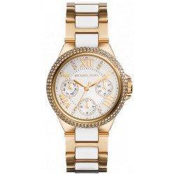 Comprare Orologio Michael Kors Donna Camille MK5945 Multifunzione