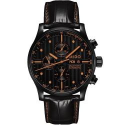 Orologio Mido Uomo Multifort M0056143605122 Cronografo Automatico