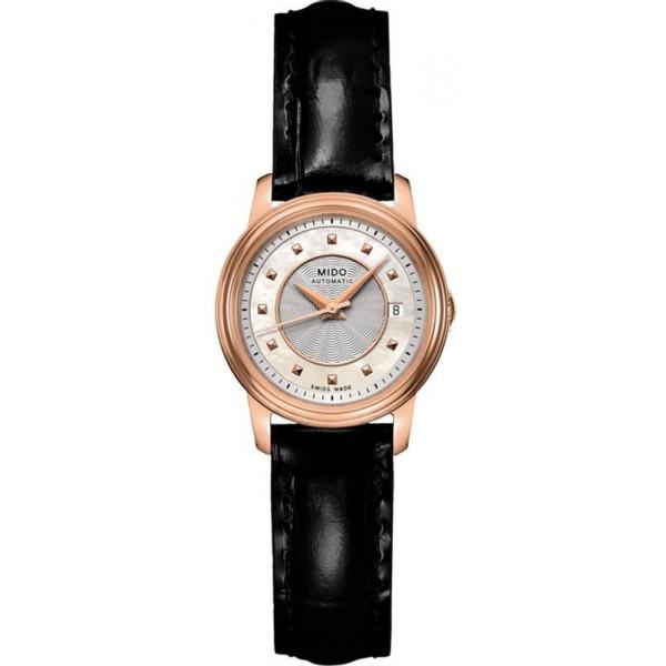 Comprare Orologio Mido Donna Baroncelli III M0100073611100 Automatico