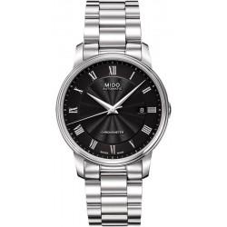 Comprare Orologio Mido Uomo Baroncelli III COSC Chronometer Automatic M0104081105300