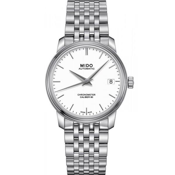 Comprare Orologio Mido Donna Baroncelli III COSC Chronometer Automatic M0272081101100