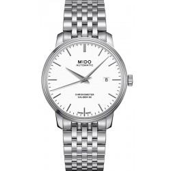Comprare Orologio Mido Uomo Baroncelli III COSC Chronometer Automatic M0274081101100