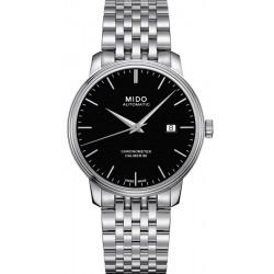 Comprare Orologio Mido Uomo Baroncelli III COSC Chronometer Automatic M0274081105100