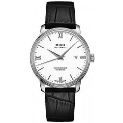 Comprare Orologio Mido Uomo Baroncelli III Chronometer Automatic M0274081601800