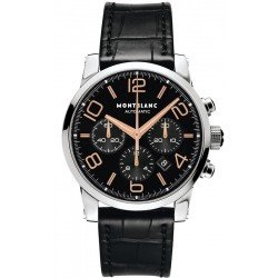 Comprare Orologio da Uomo Montblanc TimeWalker Chronograph Automatic 101548