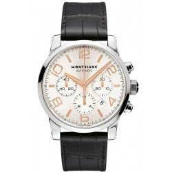 Comprare Orologio da Uomo Montblanc TimeWalker Chronograph Automatic 101549