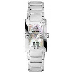 Comprare Orologio da Donna Montblanc Profilo Elegance 101557