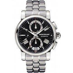 Orologio da Uomo Montblanc Star 4810 Chronograph Automatic 102376