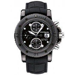 Comprare Orologio da Uomo Montblanc Sport Chronograph Automatic 104279