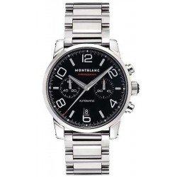 Comprare Orologio da Uomo Montblanc TimeWalker Chronograph Automatic 36972