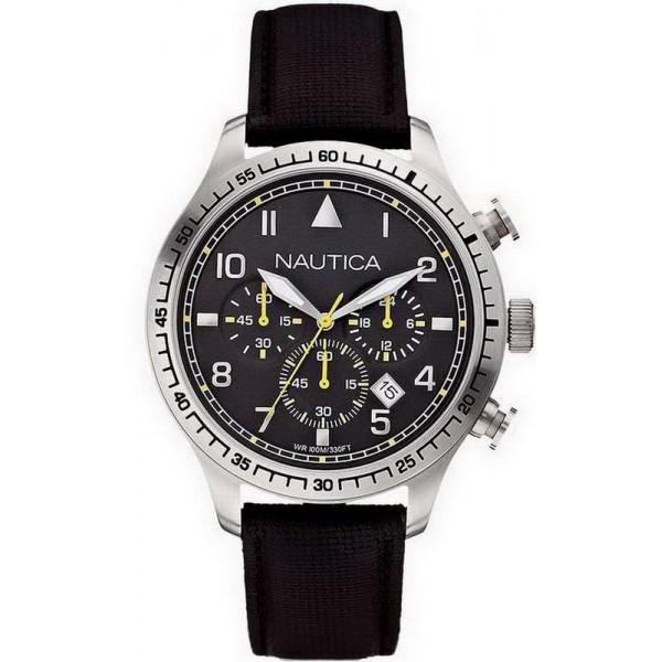 Comprare Orologio Nautica Uomo BFD 105 Cronografo A16577G