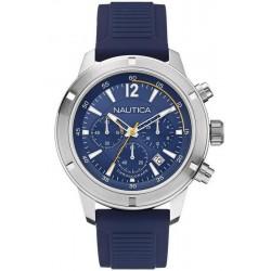 Orologio Nautica Uomo NSR 19 A17652G Cronografo