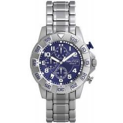 Orologio Nautica Uomo NSR 104 NAD16003G Cronografo