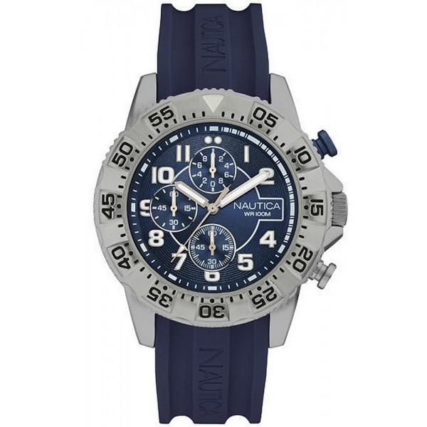 Comprare Orologio Nautica Uomo NSR 104 NAI16512G Cronografo