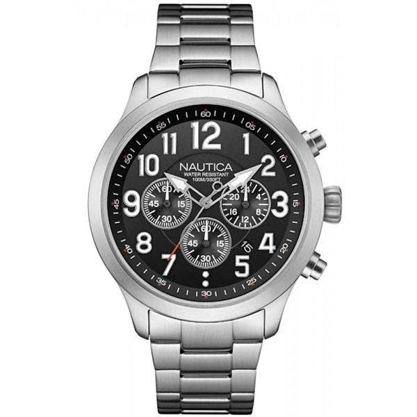 Comprare Orologio Nautica Uomo NCC 01 NAI16515G Cronografo