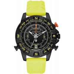 Orologio Nautica Uomo NSR 103 Tide-Temp NAI21000G