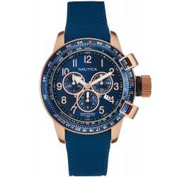 Comprare Orologio Nautica Uomo BFC Cronografo NAI28500G