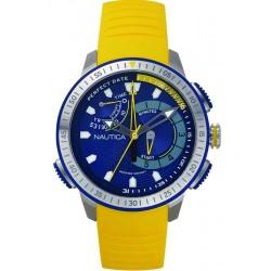 Comprare Orologio Nautica Uomo Cape Town NAPCPT001 Cronografo
