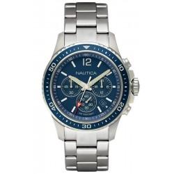Comprare Orologio Nautica Uomo Freeboard NAPFRB011 Cronografo