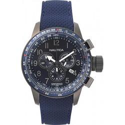 Comprare Orologio Nautica Uomo Galley Box Set Cronografo NAPGLY001