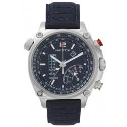 Comprare Orologio Nautica Uomo Millrock Cronografo NAPMLR002