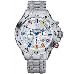 Orologio Nautica Uomo NST Flag A29513G Cronografo