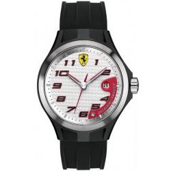 Comprare Orologio Scuderia Ferrari Uomo SF102 Lap Time 0830013