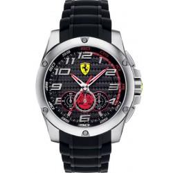 Comprare Orologio Scuderia Ferrari Uomo SF104 Paddock Chrono 0830088