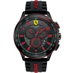 Comprare Orologio Scuderia Ferrari Uomo XX Chrono 0830138