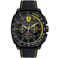 Comprare Orologio Scuderia Ferrari Uomo Aero Evo Chrono 0830165