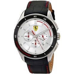 Comprare Orologio Scuderia Ferrari Uomo Gran Premio Chrono 0830186