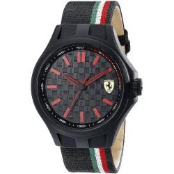 Comprare Orologio Scuderia Ferrari Uomo Pit Crew 0830215
