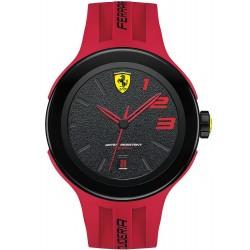 Comprare Orologio Scuderia Ferrari Uomo FXX 0830220