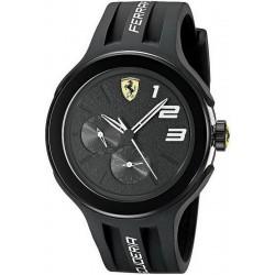 Orologio Scuderia Ferrari Uomo FXX 0830225