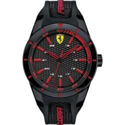 Comprare Orologio Scuderia Ferrari Uomo RedRev 0830245