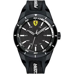 Comprare Orologio Scuderia Ferrari Uomo RedRev 0830249